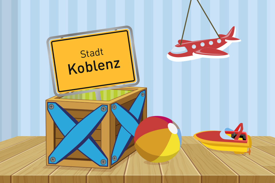 JuxxBoxx Contigo Indoortainment Shopping-Center Einkaufzentrum Dortmund Essen Koblenz Lizenz Marke Standort Partner Selbständigkeit Spielewelt im Einkaufszentrum