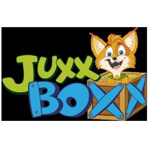 JuxxBoxx Contigo Indoortainment Shopping-Center Einkaufzentrum Dortmund Essen Koblenz Lizenz Marke